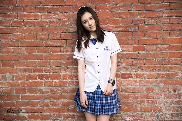 私立長榮高級中學 制服