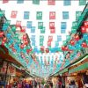台北の四平陽光商圈がいつのまにか人気フォトスポットになっていた!