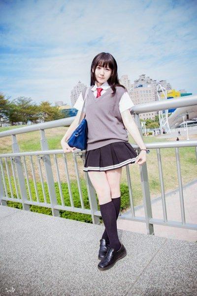 私立慈明高中 制服
