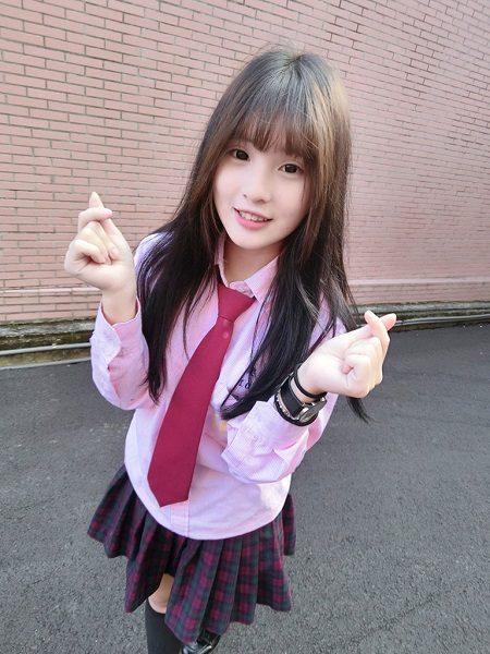 興華高中 制服