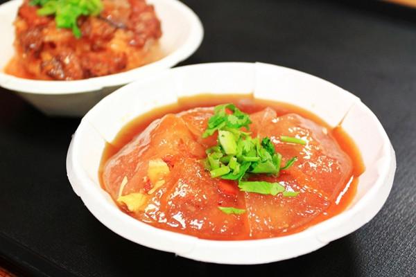 台湾人「ワイ、肉圓(バーワン)のおいしさがわからない」