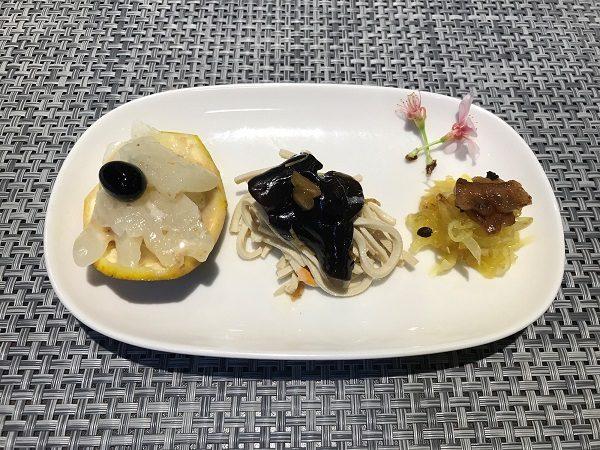 得利來福 Daily Life フルーツと木耳などを使った小菜セット