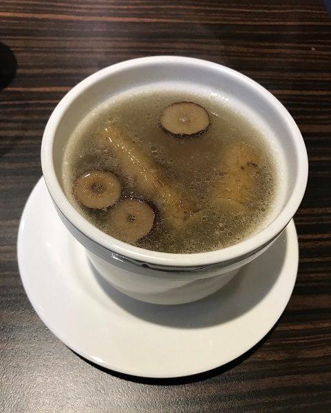 得利來福 Daily Life 牛蒡排骨湯(ごぼうと牛骨肉スープ)