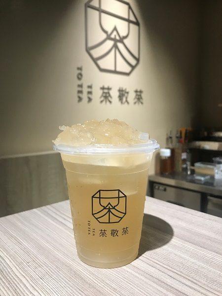 茶敬茶 Tea to tea 貴妃酔酒 100元
