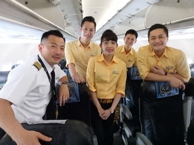 タイガーエアの成田―高雄直行便に搭乗。台湾ぽさ満点の機内で空から台湾気分!
