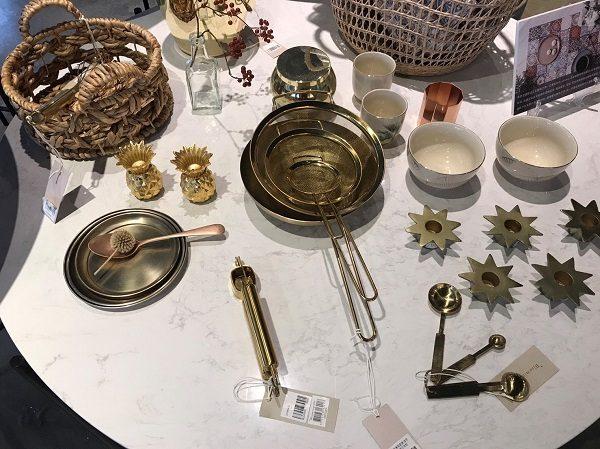 Paper & Tea 柏林選茶 調理器具類も販売しています。