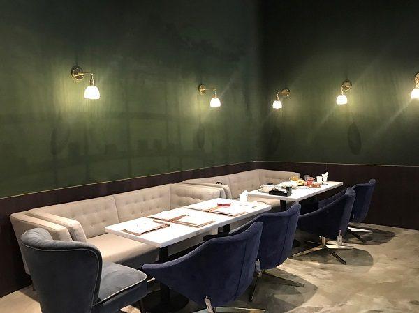 Paper & Tea 柏林選茶 個室