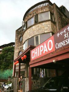 九份でチャイナドレスをレンタルして散策してみた~CHIPAO~