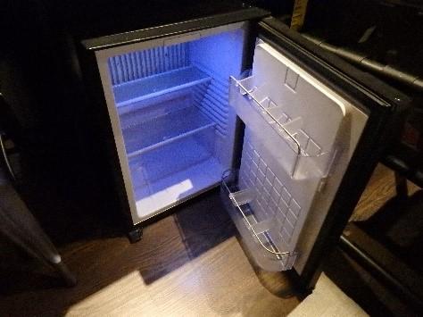シティスイーツ 高雄駁二館 冷蔵庫もあります