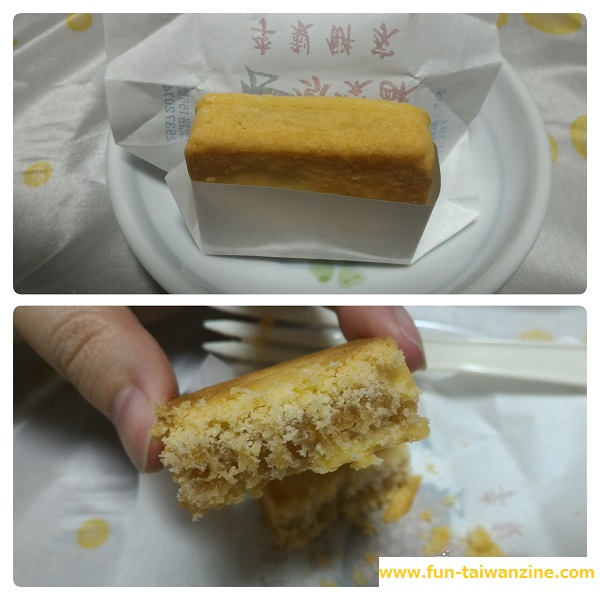李製餅家(李家大房) パイナップルケーキ