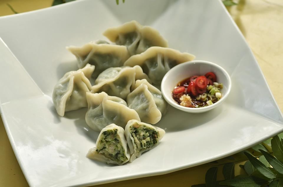台湾の春節に食べる縁起の良い物8選!これを食べれば金運アップ?