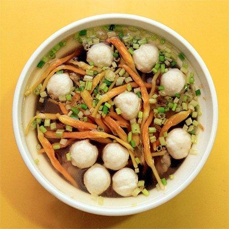 「それ、観光客用だよ」台湾の現地人は食べず観光客のみが食べる美食を紹介します