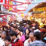 賞味期限切れ、ネズミ?台北の年貨大街バイトが語る暗黒面がヤバすぎる!!