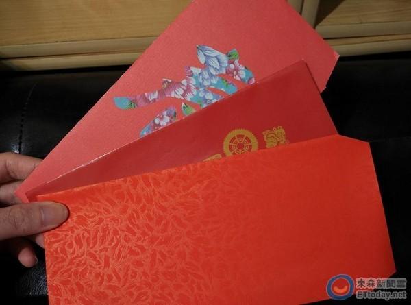 春節で一番頭を悩ませる?台湾の紅包のルール7つ