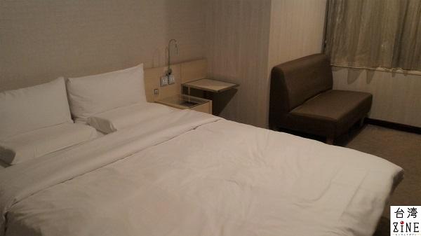 YOMI HOTEL(優美飯店)優美ホテル ベッド