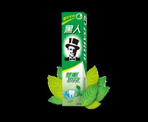 台湾に住んだ事がある人にはおなじみ/黑人牙膏