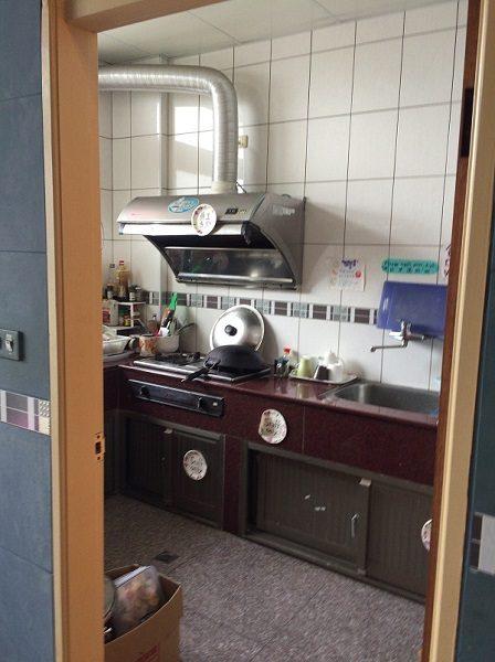 FISH hostel10