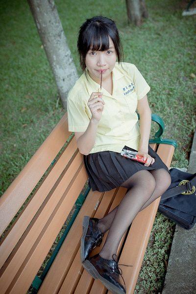 景美女子高級中學/制服地圖