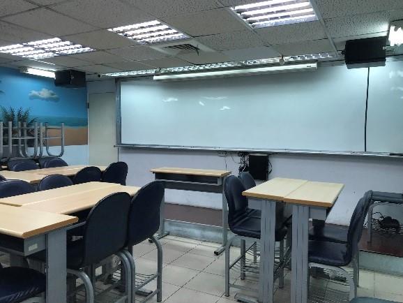 TMCの教室