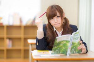 台湾の女子高生が日本へ交換留学して感じた事。「冬でもミニスカ」「英語下手」