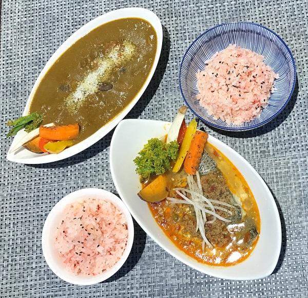 台北の健康養生レストラン「得利來福 Daily Life」で薬膳料理を食べてみた