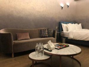 宜蘭のホテル「HIVE HOTEL」に泊まってみた。アメニティはL'OCCITANE!