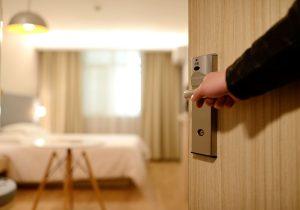 ホテルをアップグレードされるには?この7つの裏技を使おう