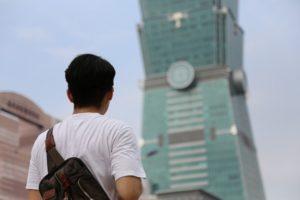 「なんで台北人はtalkする時にEnglishをuseするの?」台北人の会話の特徴3つ