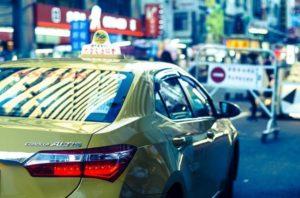 台北でタクシーに乗るといくらかかる?実際にかかった金額まとめ