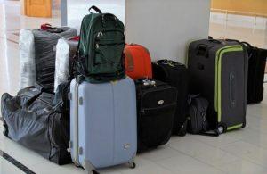 桃園空港からホテルへ荷物を無料配送!手ぶらで桃園を観光しよう