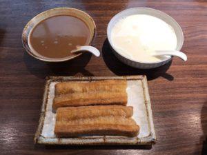 台北の朝ご飯屋さん「上善豆家」で伝統的な台湾の朝ご飯を食べよう