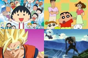 クイズ!この中国語表記の日本のアニメは何でしょう?