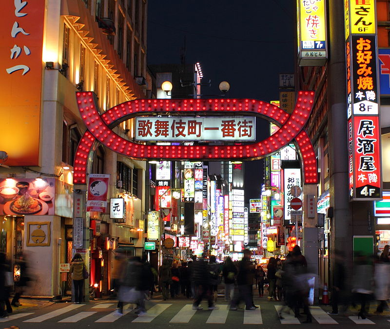 東京23区内で最も台湾人在住者数が多いのは新宿区!ワーホリで人気なのは長野!日本で生活する台湾人の分布統計が発表される