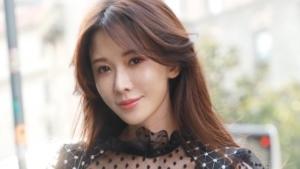 台湾の美魔女タレントランキング2020年版 リン・チーリン 林志玲